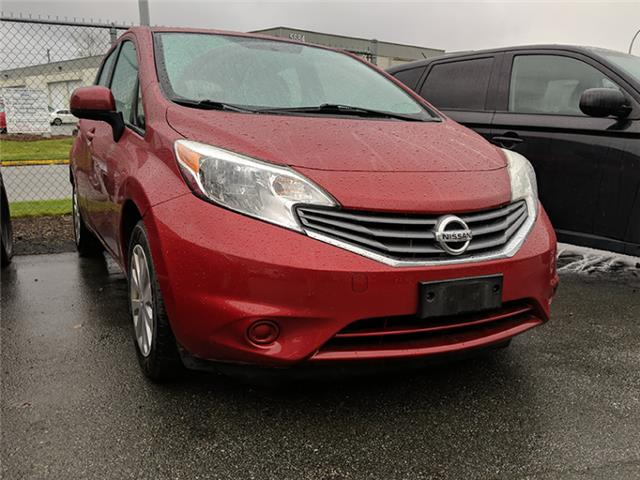 2014 Nissan Versa Note SV (Stk: LF4214A) in Surrey - Image 1 of 1