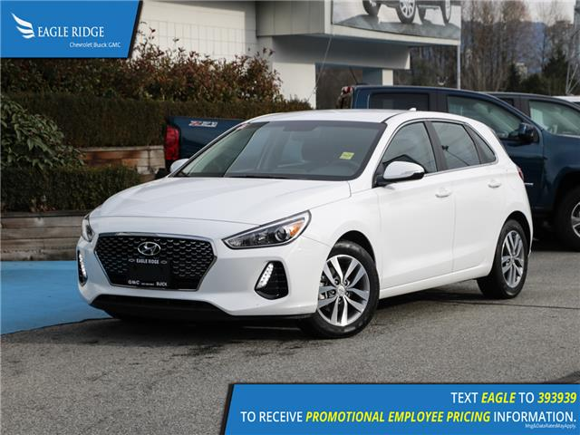 2019 Hyundai Elantra GT Preferred (Stk: 199856) in Coquitlam - Image 1 of 16
