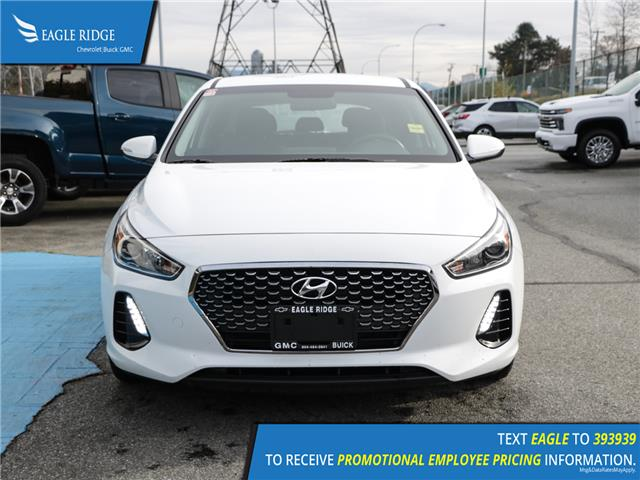 2019 Hyundai Elantra GT Preferred (Stk: 199856) in Coquitlam - Image 2 of 16