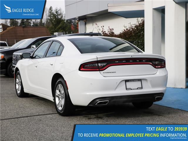 Dodge Charger SXT Vehicle Details Image