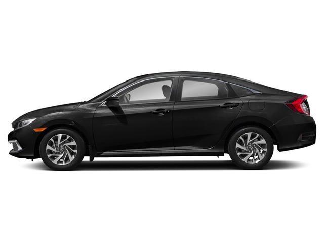 2020 Honda Civic EX (Stk: 330380) in Ottawa - Image 2 of 9