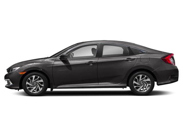 2020 Honda Civic EX (Stk: 330040) in Ottawa - Image 2 of 9