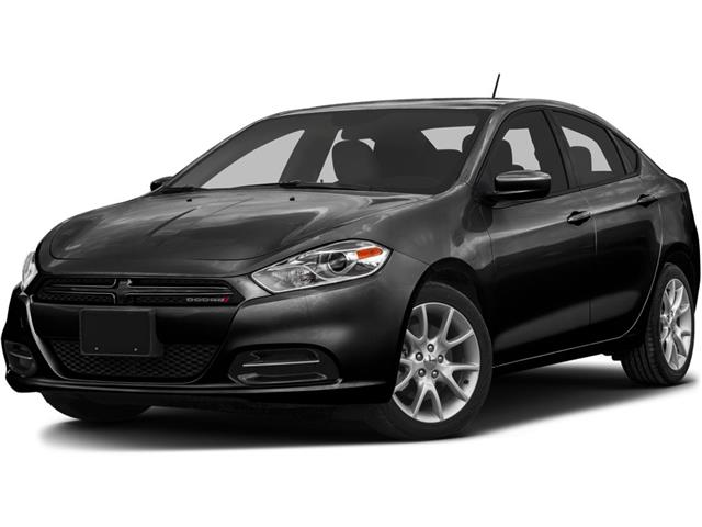 2013 Dodge Dart SXT/Rallye (Stk: NE310) in Calgary - Image 1 of 1