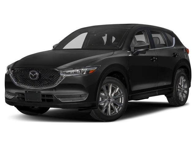 2019 Mazda CX-5 GT w/Turbo (Stk: 190197) in Whitby - Image 1 of 9
