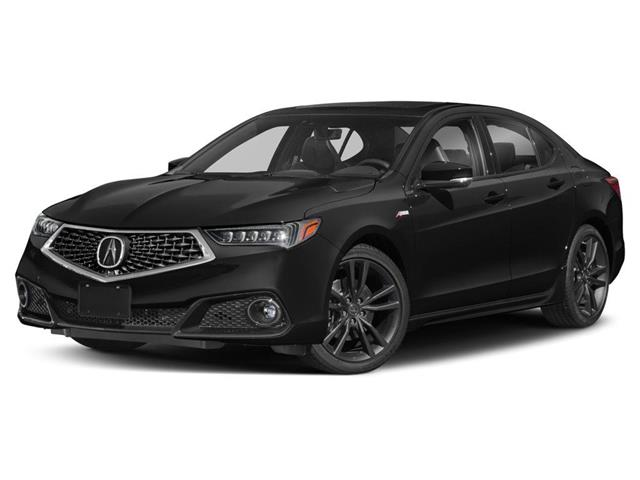 2020 Acura TLX Tech A-Spec (Stk: 20162) in London - Image 1 of 9