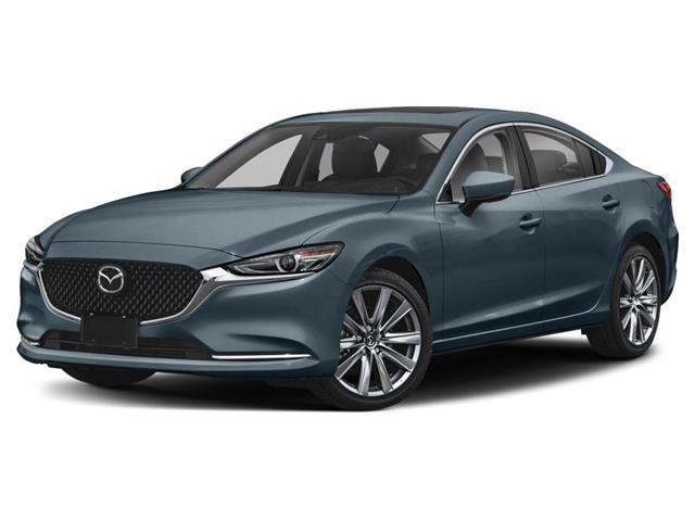 2019 Mazda MAZDA6 GT (Stk: 190410) in Whitby - Image 1 of 9