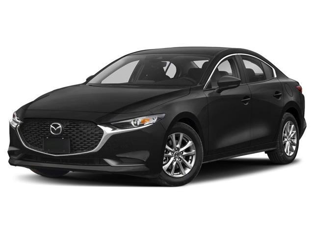 2019 Mazda Mazda3 GS (Stk: 190582) in Whitby - Image 1 of 9