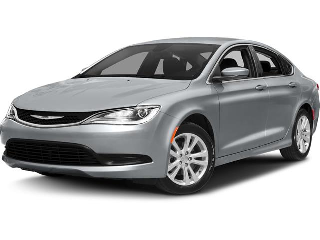 Used 2015 Chrysler 200 LX  - Calgary - DriveNation - Calgary