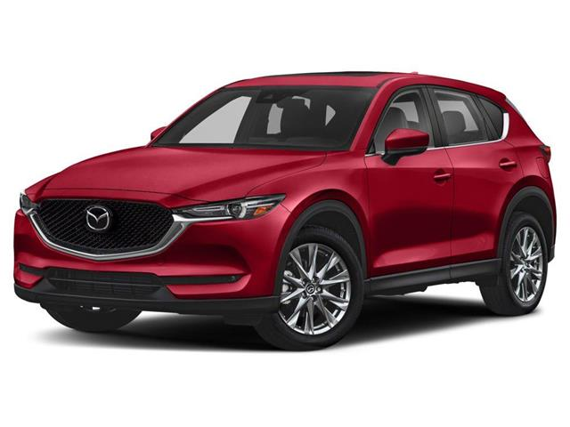 2019 Mazda CX-5 Signature w/Diesel (Stk: 190687) in Whitby - Image 1 of 9