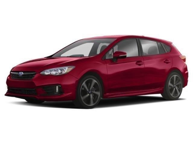 2020 Subaru Impreza Convenience (Stk: S7980) in Hamilton - Image 1 of 1