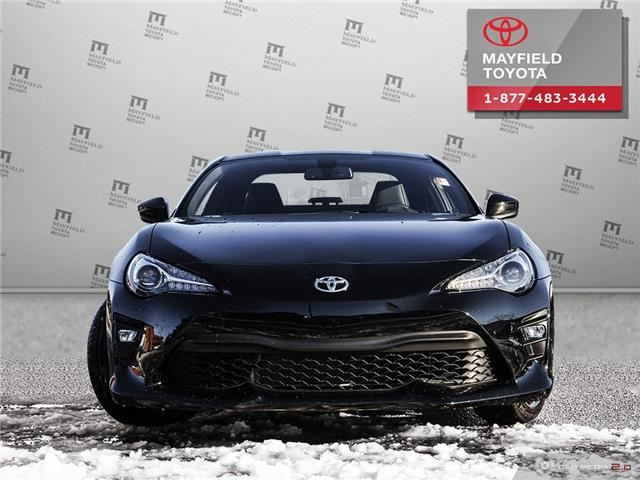 2019 Toyota 86 TRD Special Edition (Stk: M060435A) in Edmonton - Image 1 of 26