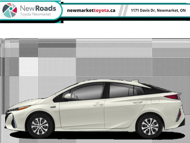 2020 Toyota Prius Prime Base (Stk: 34742) in Newmarket - Image 1 of 1