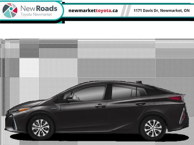 2020 Toyota Prius Prime Base (Stk: 34745) in Newmarket - Image 1 of 1