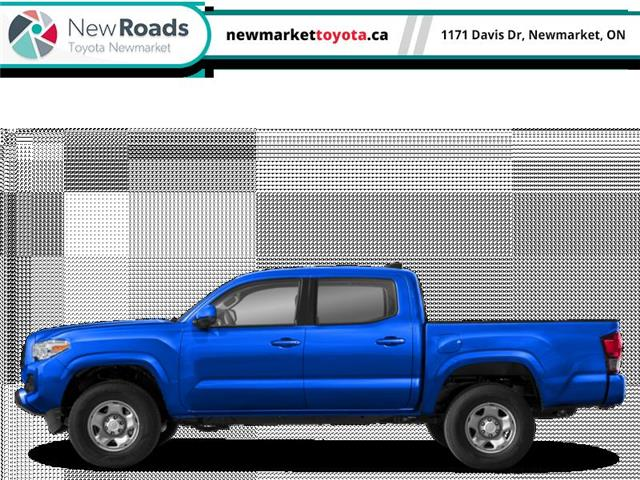 2020 Toyota Tacoma Base (Stk: 34801) in Newmarket - Image 1 of 1