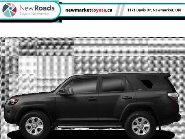 2020 Toyota 4Runner Base (Stk: 34818) in Newmarket - Image 1 of 1