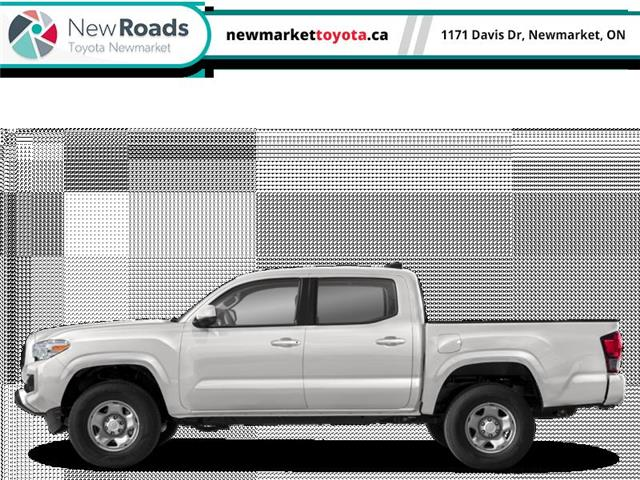 2020 Toyota Tacoma Base (Stk: 34822) in Newmarket - Image 1 of 1
