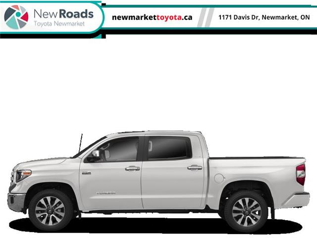 2020 Toyota Tundra Base (Stk: 34844) in Newmarket - Image 1 of 1