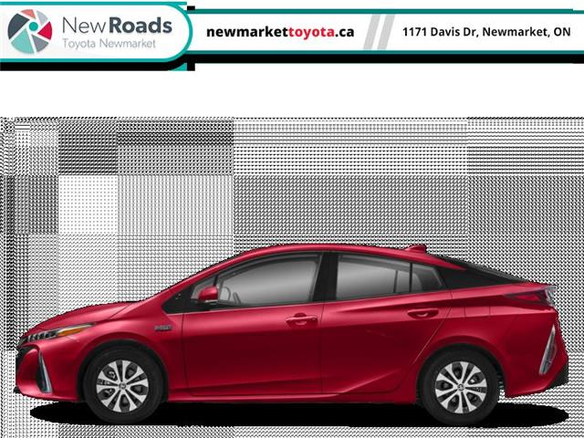 2020 Toyota Prius Prime Base (Stk: 34861) in Newmarket - Image 1 of 1
