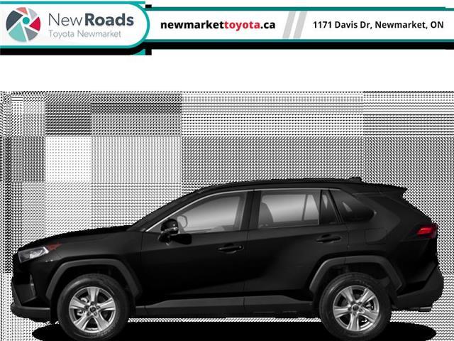 2020 Toyota RAV4 XLE (Stk: 34857) in Newmarket - Image 1 of 1