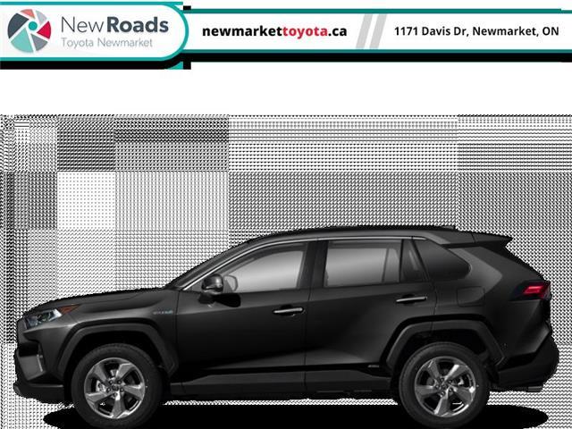 2020 Toyota RAV4 Hybrid Limited (Stk: 34856) in Newmarket - Image 1 of 1