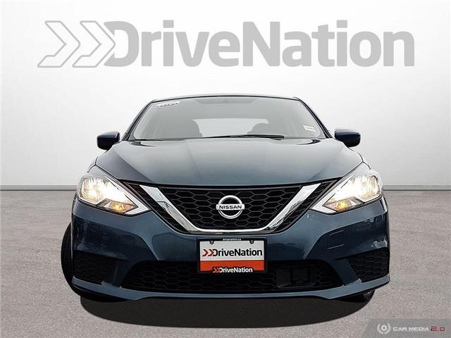 2018 Nissan Sentra 1.8 SV (Stk: G0286A) in Abbotsford - Image 2 of 25