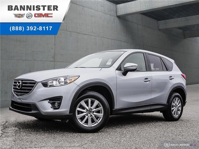 2016 Mazda CX-5 GS (Stk: 19-1169A) in Kelowna - Image 1 of 26