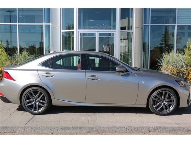 2020 Lexus IS 350 Base (Stk: 200097) in Calgary - Image 2 of 14