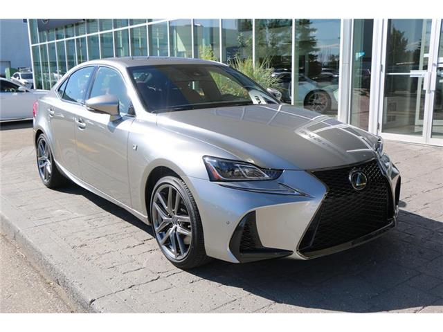 2020 Lexus IS 350 Base (Stk: 200142) in Calgary - Image 1 of 17