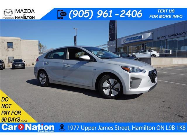 2019 Hyundai Ioniq Hybrid  (Stk: DR237) in Hamilton - Image 1 of 39