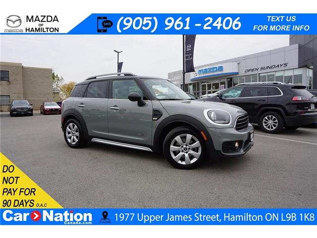 2019 MINI Countryman Cooper (Stk: DR206) in Hamilton - Image 1 of 33