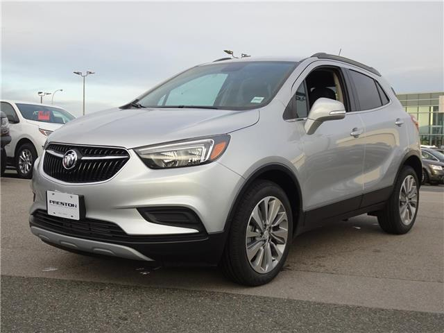 2019 Buick Encore Preferred (Stk: 9018950) in Langley City - Image 1 of 6