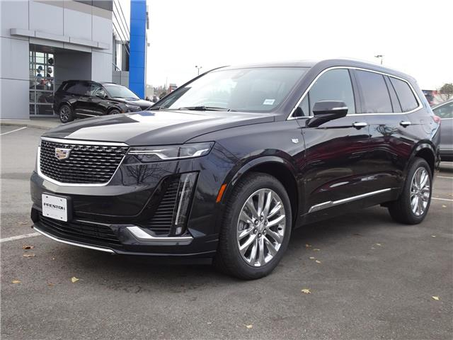 2020 Cadillac XT6 Premium Luxury (Stk: 0202570) in Langley City - Image 1 of 6
