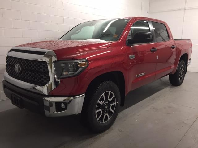 2020 Toyota Tundra Base (Stk: TW032) in Cobourg - Image 1 of 7