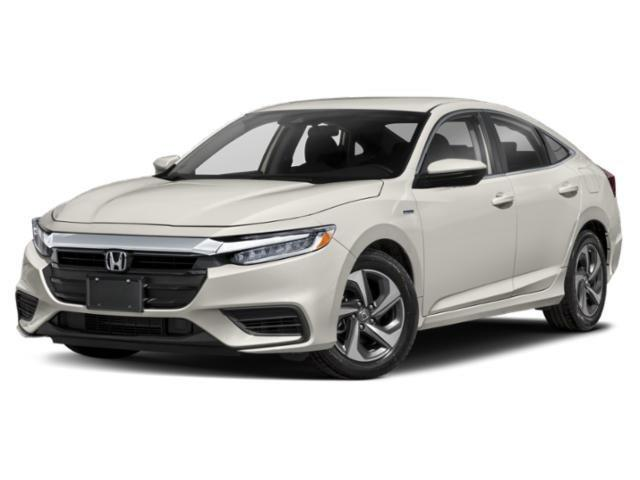 2020 Honda Insight Base (Stk: H6517) in Waterloo - Image 1 of 1