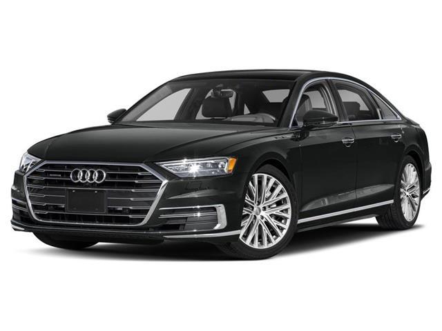 2019 Audi A8 L 55 (Stk: 53142) in Ottawa - Image 1 of 9
