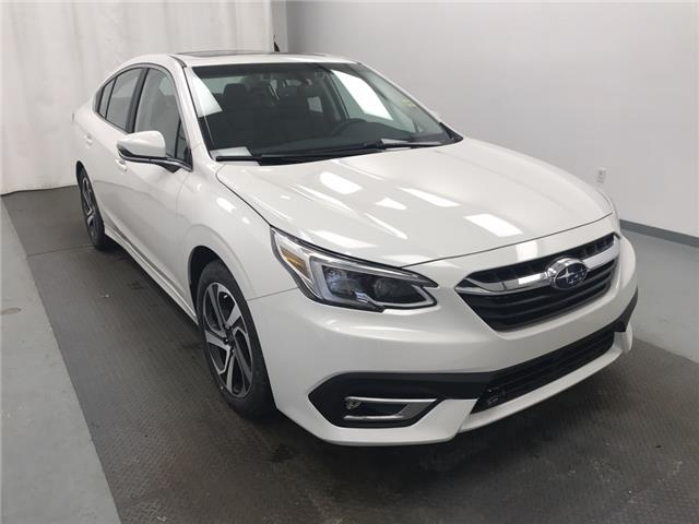 2020 Subaru Legacy Limited GT (Stk: 211160) in Lethbridge - Image 1 of 30
