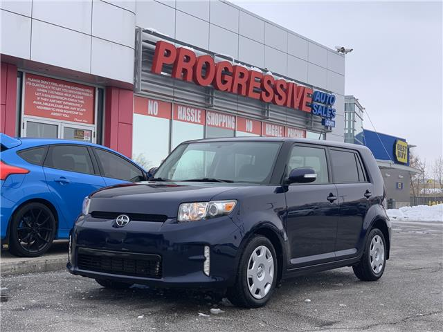 2014 Scion xB Base (Stk: EJ050642) in Sarnia - Image 1 of 18