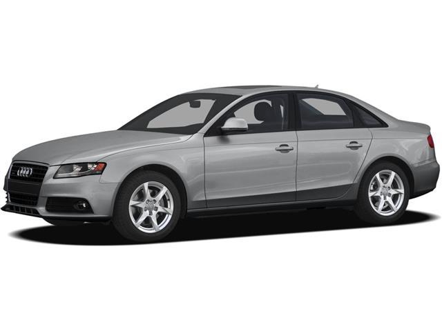 2011 Audi A4 2.0T Premium (Stk: 19-529A) in Ottawa - Image 1 of 1