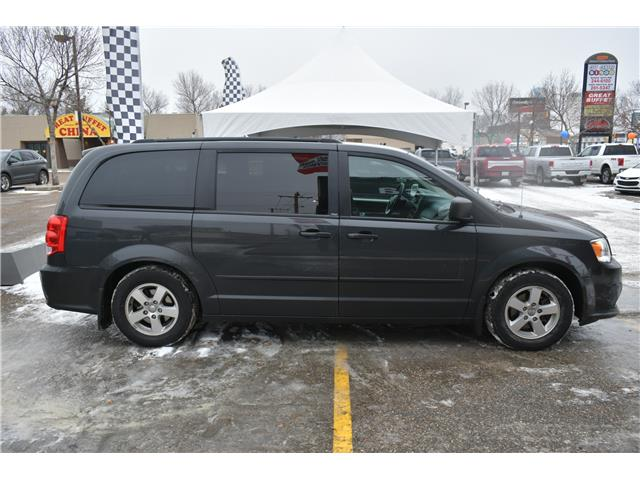 2011 Dodge Grand Caravan SE/SXT (Stk: PP514) in Saskatoon - Image 1 of 1