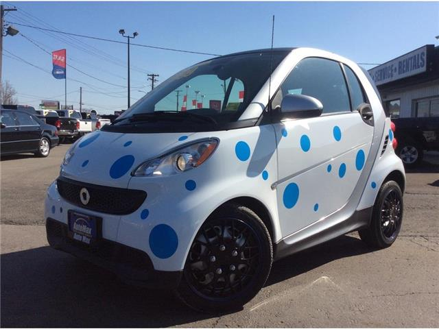 2014 Smart Fortwo  (Stk: A8070) in Sarnia - Image 1 of 30