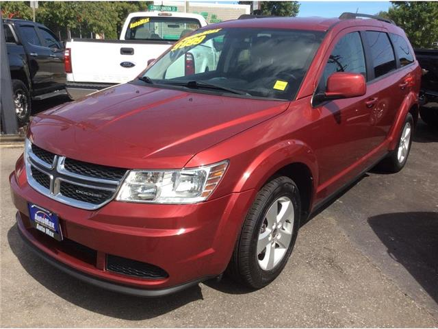 2011 Dodge Journey Canada Value Package (Stk: A8692) in Sarnia - Image 1 of 30