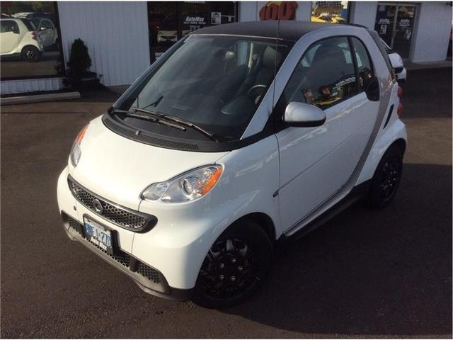 2014 Smart Fortwo  (Stk: A8195) in Sarnia - Image 1 of 24