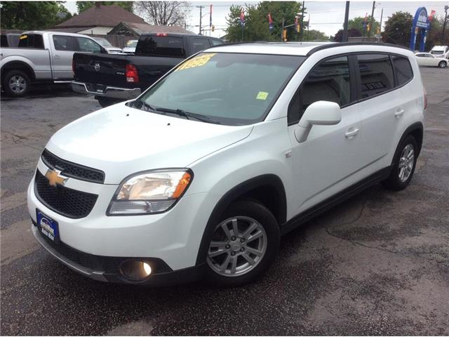 2012 Chevrolet Orlando  (Stk: A7889) in Sarnia - Image 1 of 30