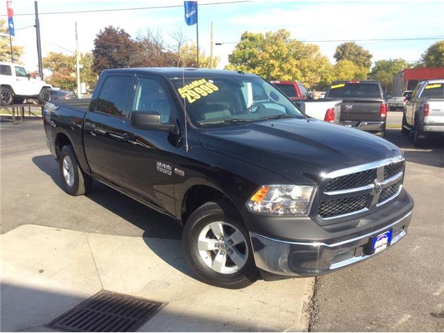 2017 RAM 1500 ST (Stk: A8783) in Sarnia - Image 1 of 30