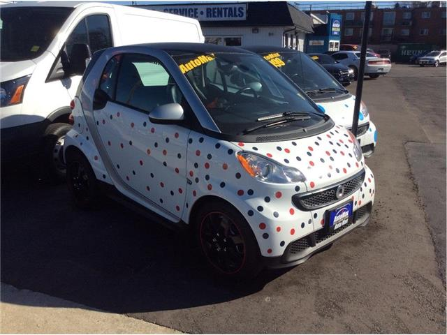 2014 Smart Fortwo  (Stk: A8192) in Sarnia - Image 1 of 26