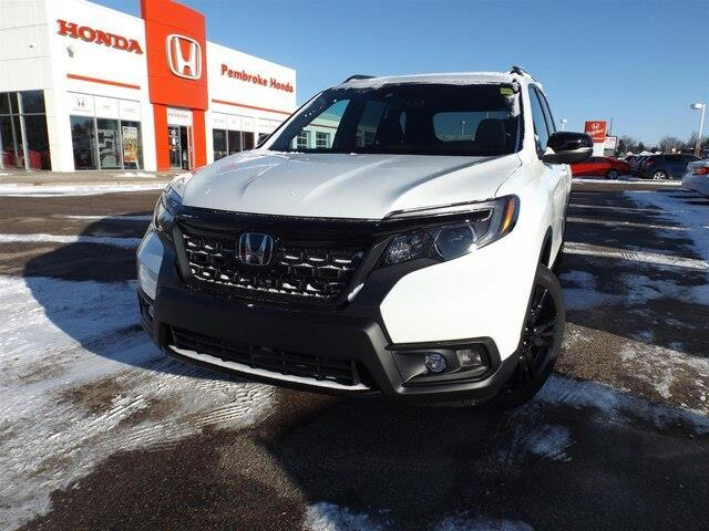 2019 Honda Passport Sport (Stk: 19400) in Pembroke - Image 1 of 30