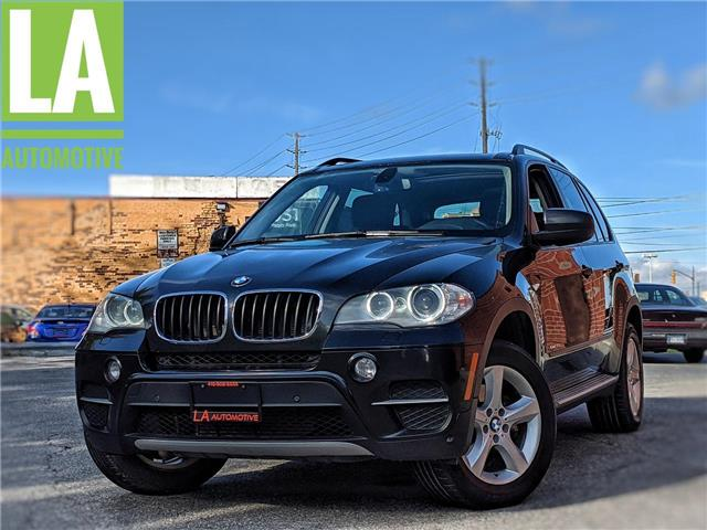 2011 BMW X5 xDrive35d (Stk: 3229) in North York - Image 1 of 30