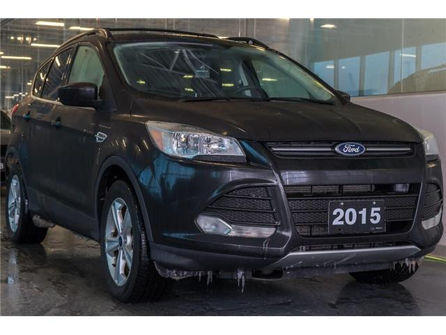 2015 Ford Escape SE (Stk: 42741AUZ) in Innisfil - Image 1 of 21