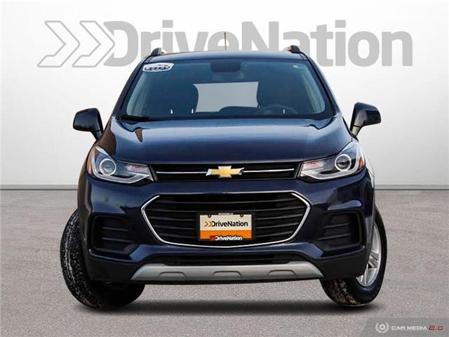 2018 Chevrolet Trax LT (Stk: D1547A) in Regina - Image 2 of 28
