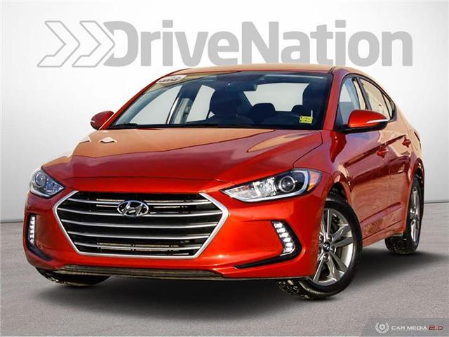 2017 Hyundai Elantra GL (Stk: D1538) in Regina - Image 1 of 28